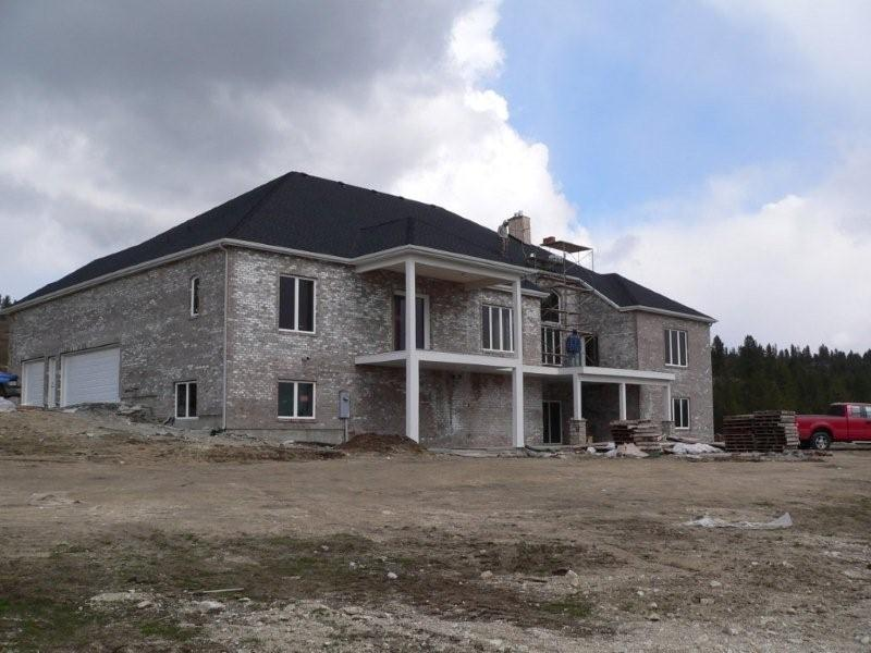 new construction, new home builder